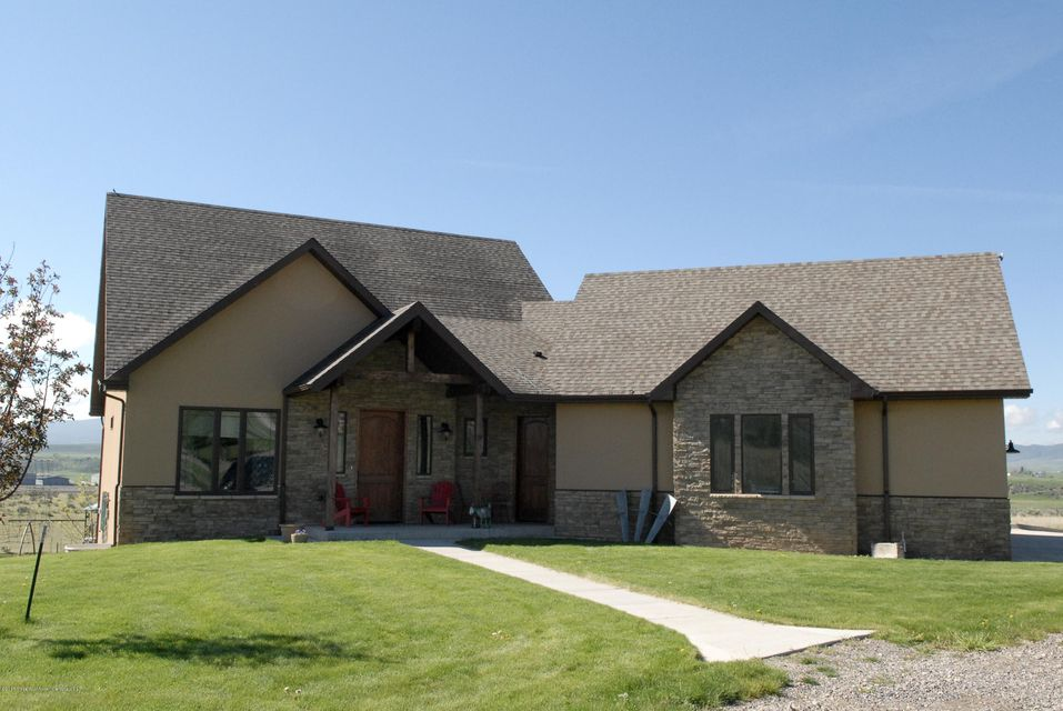 810 Shaman Trail, Meeker, CO 81641