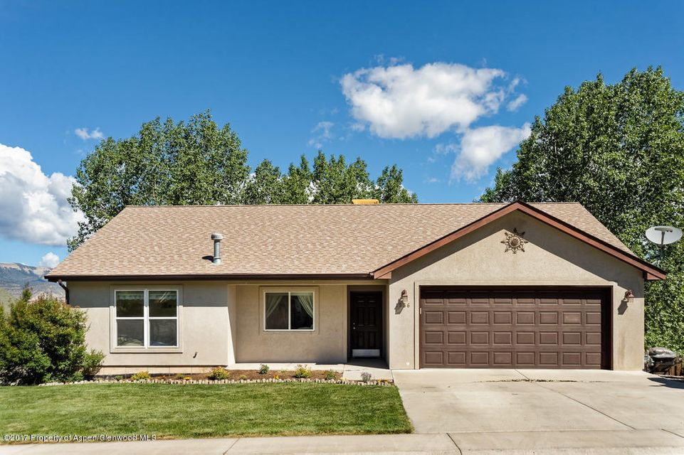 1336 Firethorn Drive, Rifle, CO 81650
