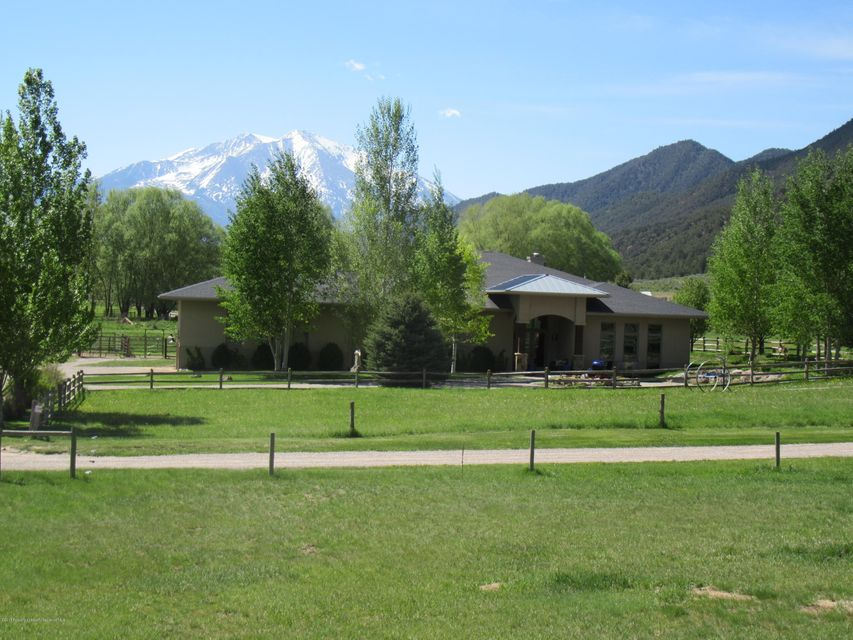 2150 Co Rd 109, Glenwood Springs, CO 81601