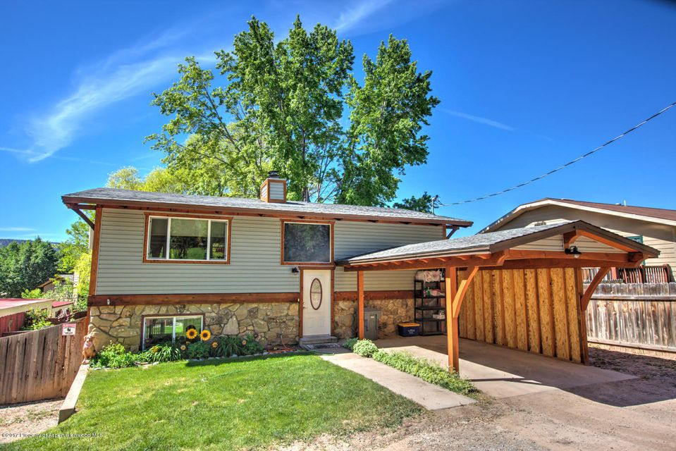 875 E 7th Street, Rifle, CO 81650
