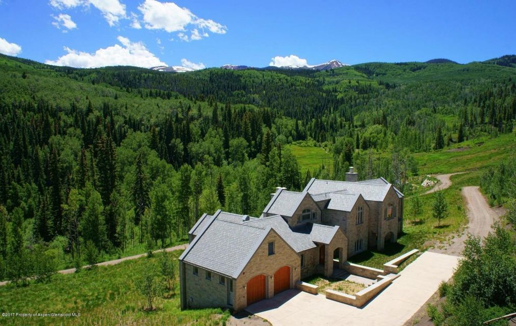6889 Capitol Creek Road, Snowmass, CO 81654