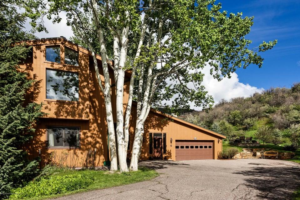 3945 Brush Creek Road, Snowmass Village, CO 81615