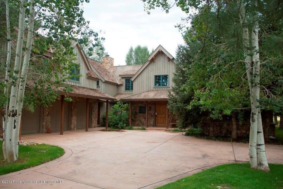 516 Diamond A Ranch Road, Carbondale, CO 81623