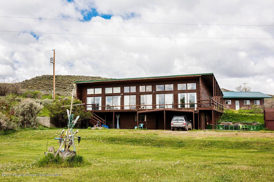 266 COUNTY ROAD 103, Craig, CO 81625