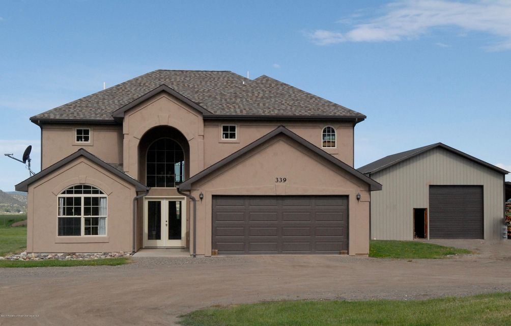 339 Love Lane, Meeker, CO 81641