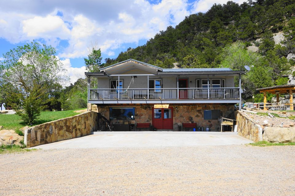 73209 Highway 64, Meeker, CO 81641