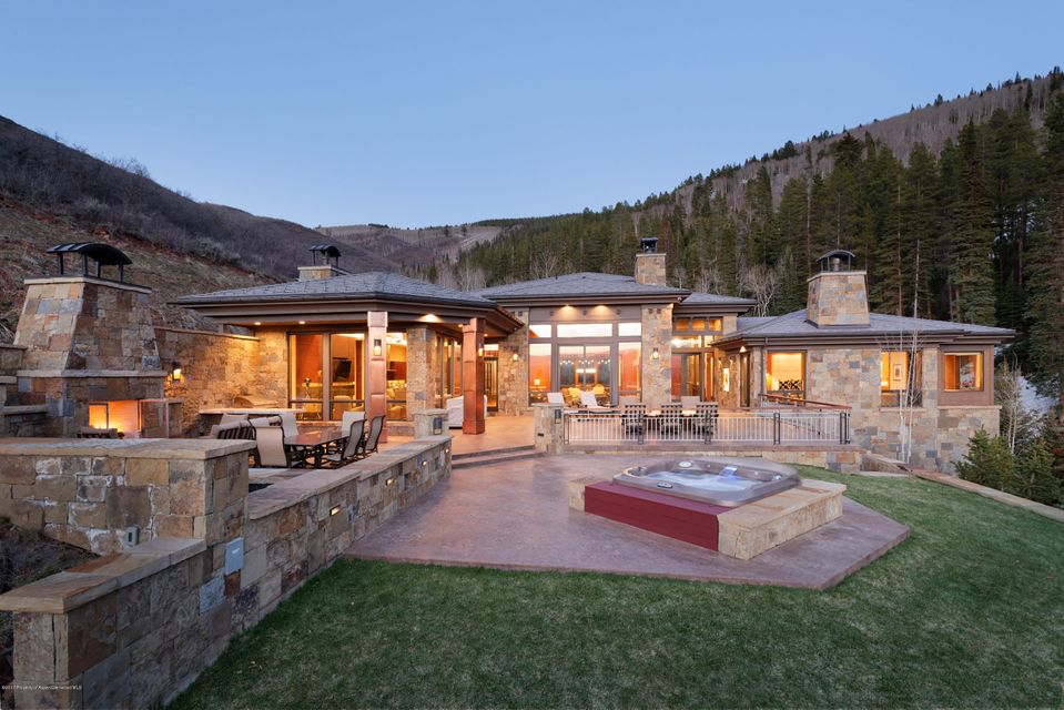 750 S Starwood Drive - McLain Flats, Colorado