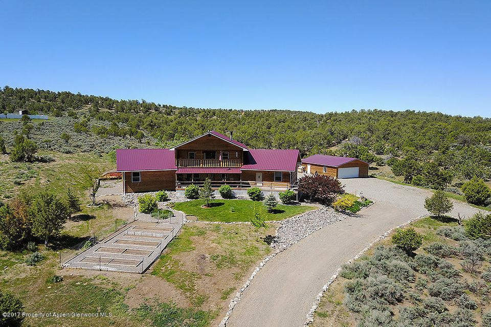 40407 D Road, Crawford, CO 81415