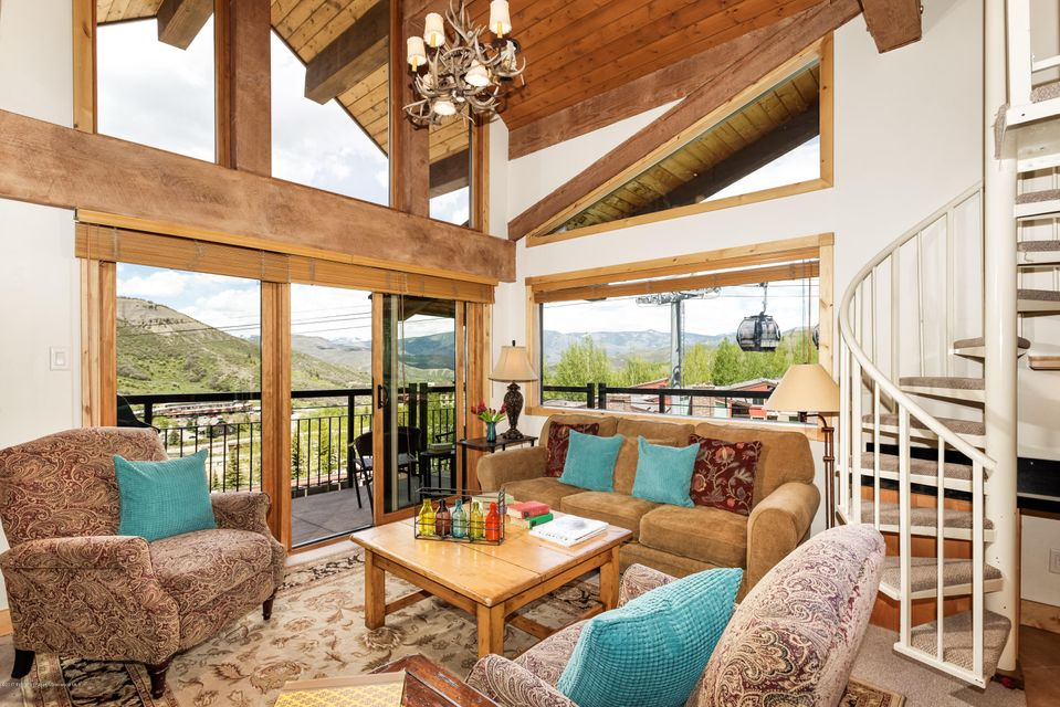 400 Wood Road H-2318, Snowmass Village, CO 81615