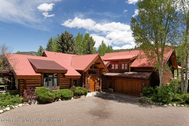 1214 Woody Creek Road, Woody Creek, CO 81656