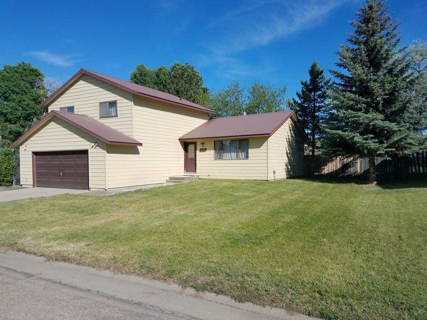 460 Woodbury, Craig, CO 81625