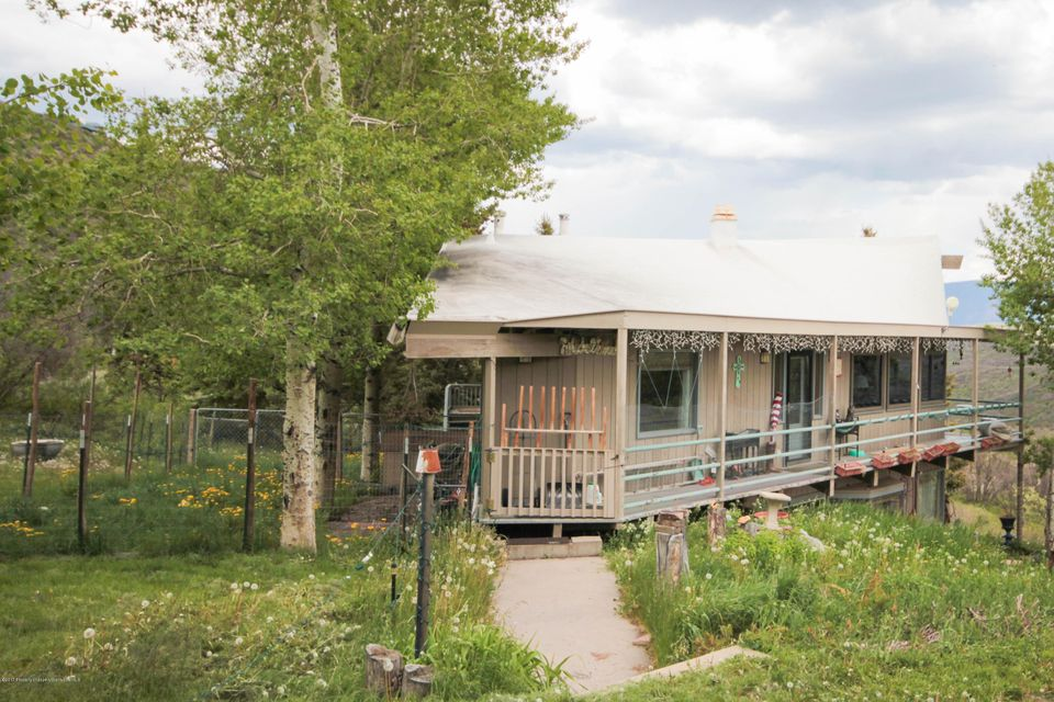 525 Shield O Road, Snowmass, CO 81654