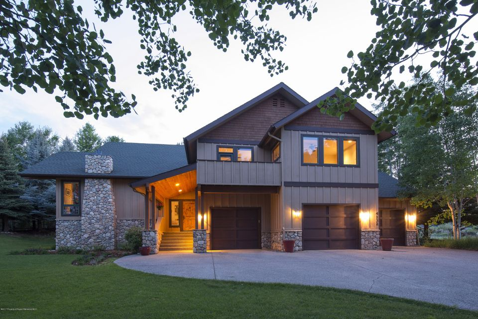 4132 Crystal Bridge Drive, Carbondale, CO 81623