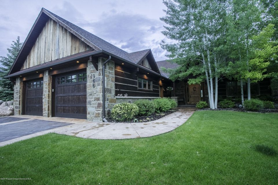 966 Clubhouse Drive, New Castle, CO 81647