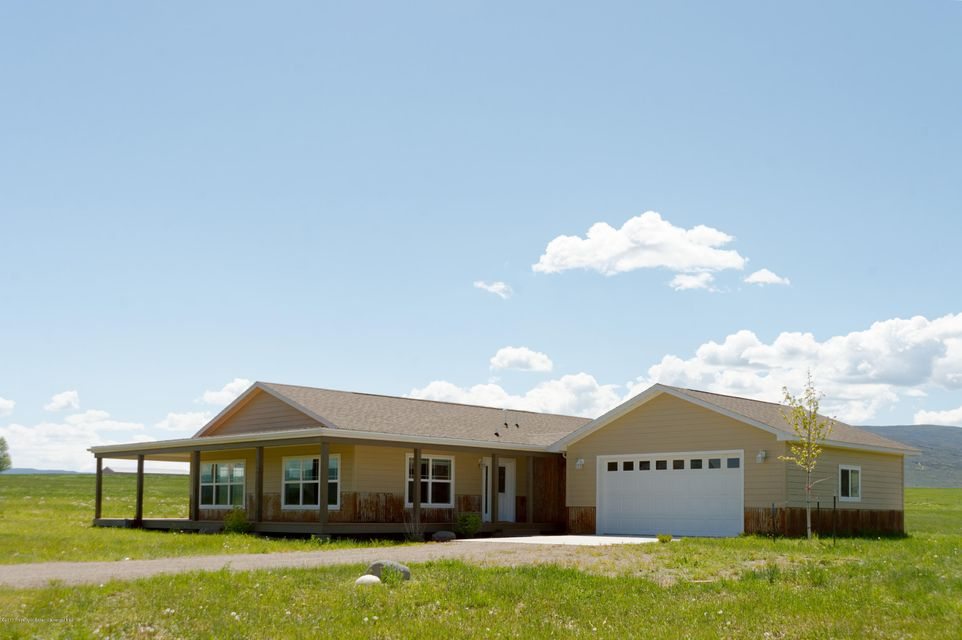 1601 White River Road, Meeker, CO 81641