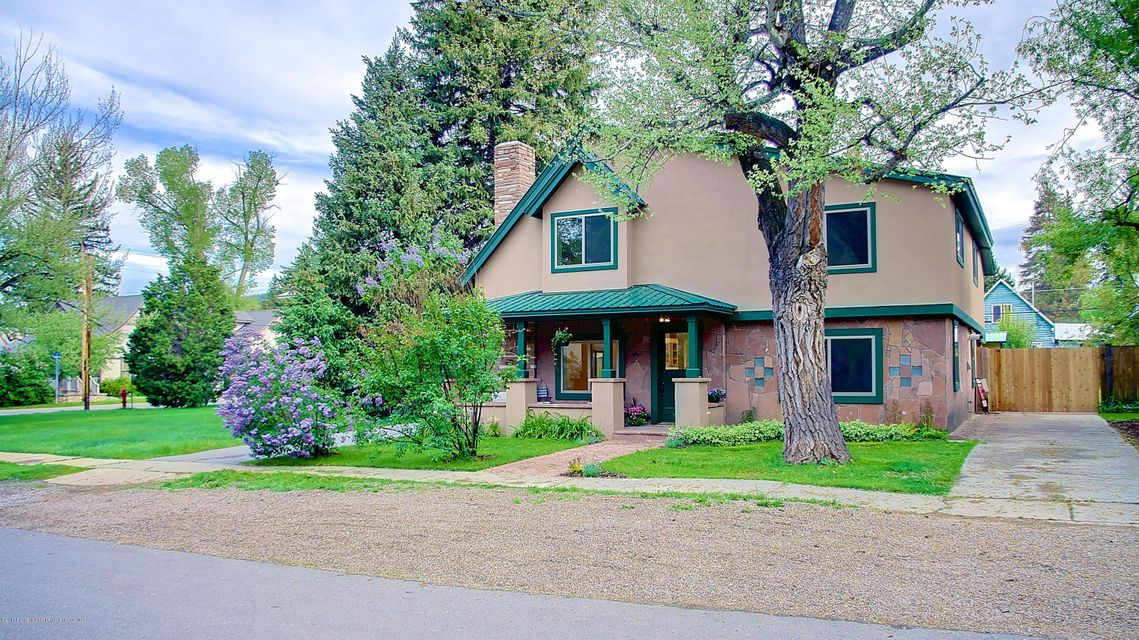 146 Hill Street, Steamboat, CO 80487