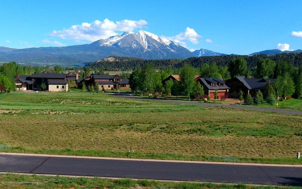 45 Elk Track Carbondale, Co 81623 - MLS #: 140214