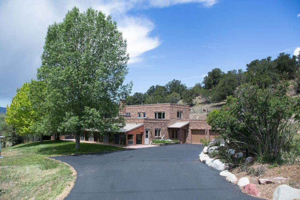 453 Lions Ridge Road, Carbondale, CO 81623