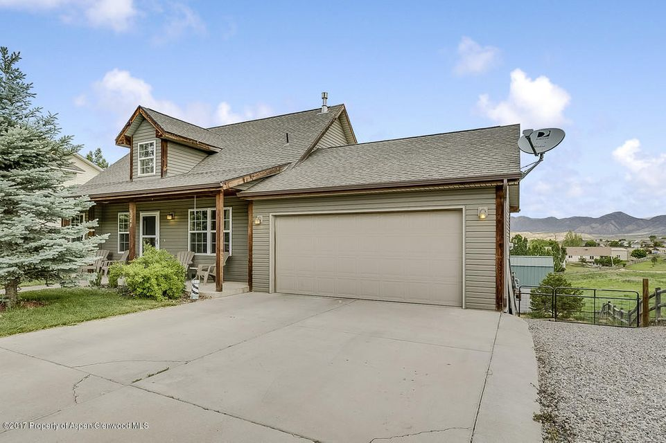 1340 Firethorn Drive, Rifle, CO 81650