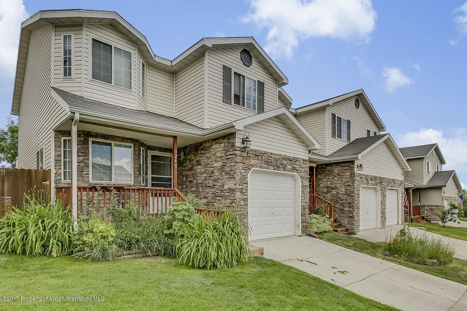 1247 Domelby Court, Silt, CO 81652