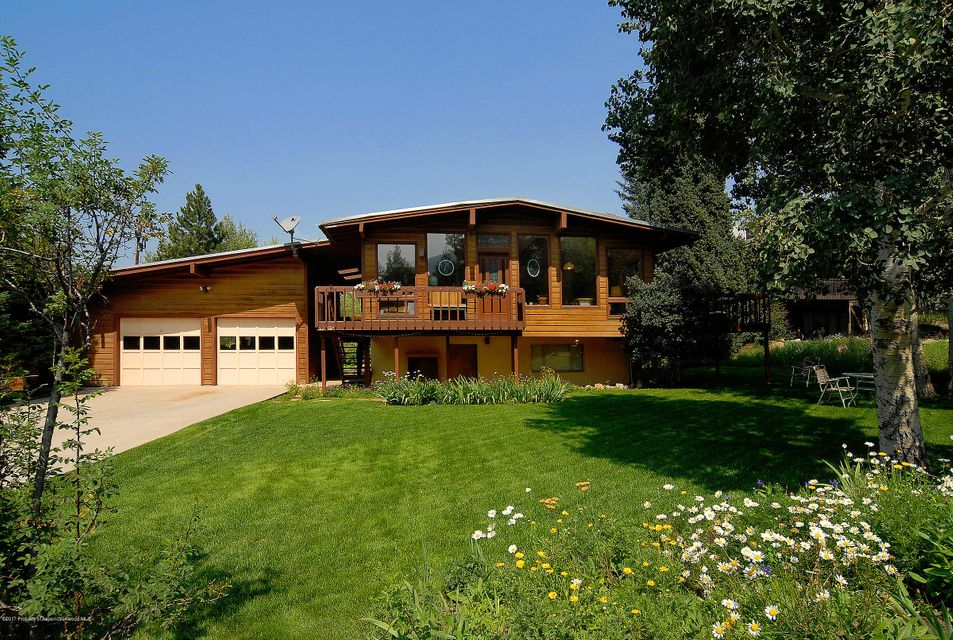 0016 E Lupine Drive - East Aspen, Colorado