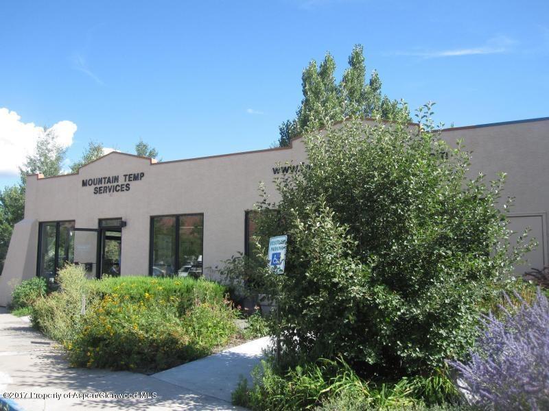 981 Cowen Drive B6, Carbondale, CO 81623