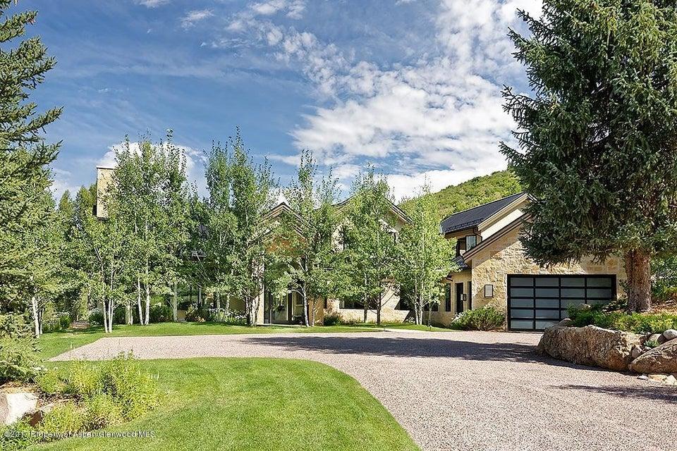 372 Sunnyside Lane - McLain Flats, Colorado
