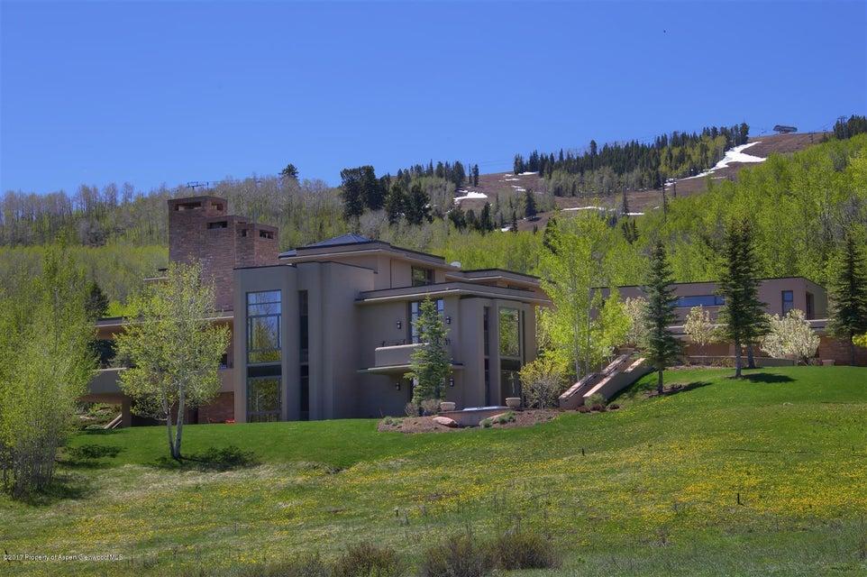 401 Eagle Park Drive, Aspen, CO 81611