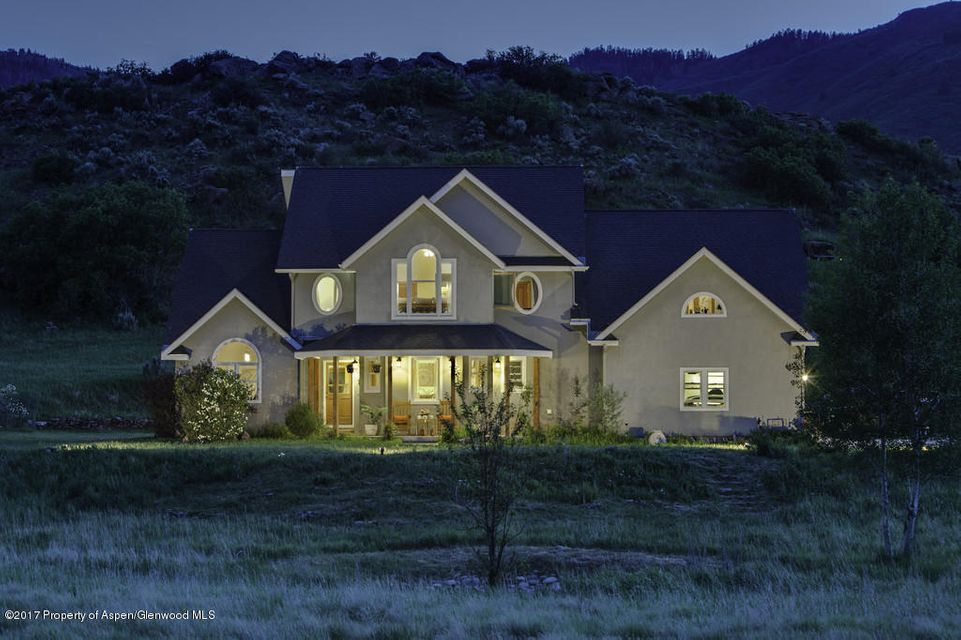 99 Deer Valley Drive, Glenwood Springs, CO 81601