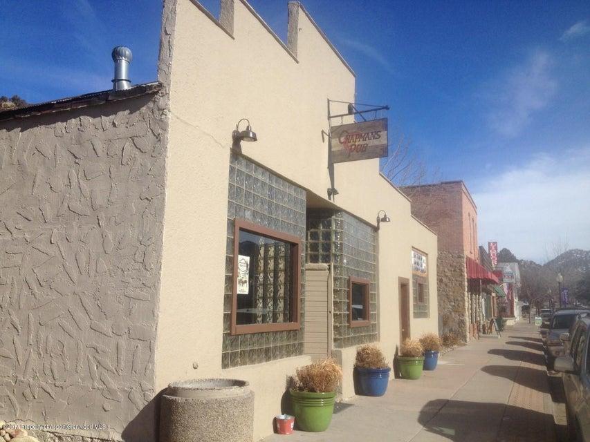 366 Main Street, New Castle, CO 81647