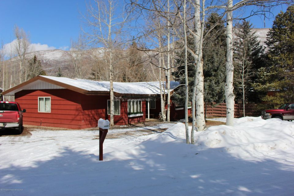 1320 Snowbunny Lane, Aspen, CO 81611