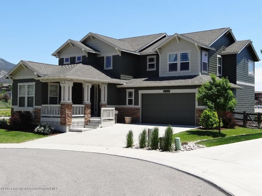 51 Mt. Princeton Court, New Castle, CO 81647