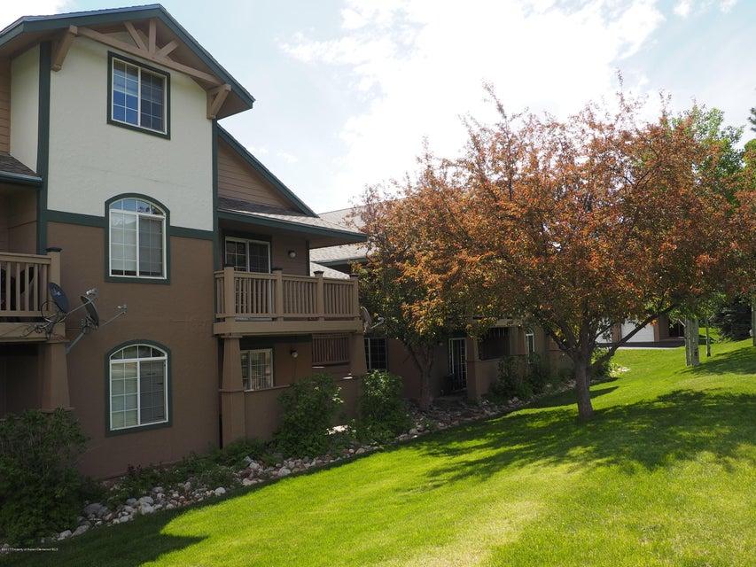 8102 Elk Lane Basalt, Co 81621 - MLS #: 149957