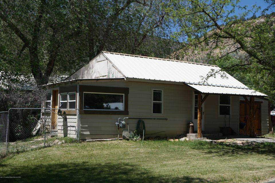 1010 Hill Street, Meeker, CO 81641