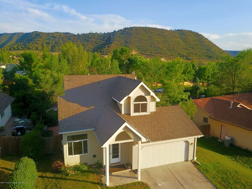 263 Lupine Drive, New Castle, CO 81647