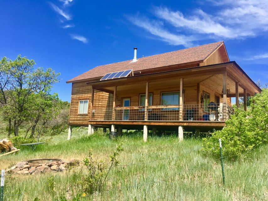 1676 Bull Mountain Road, Somerset, CO 81434