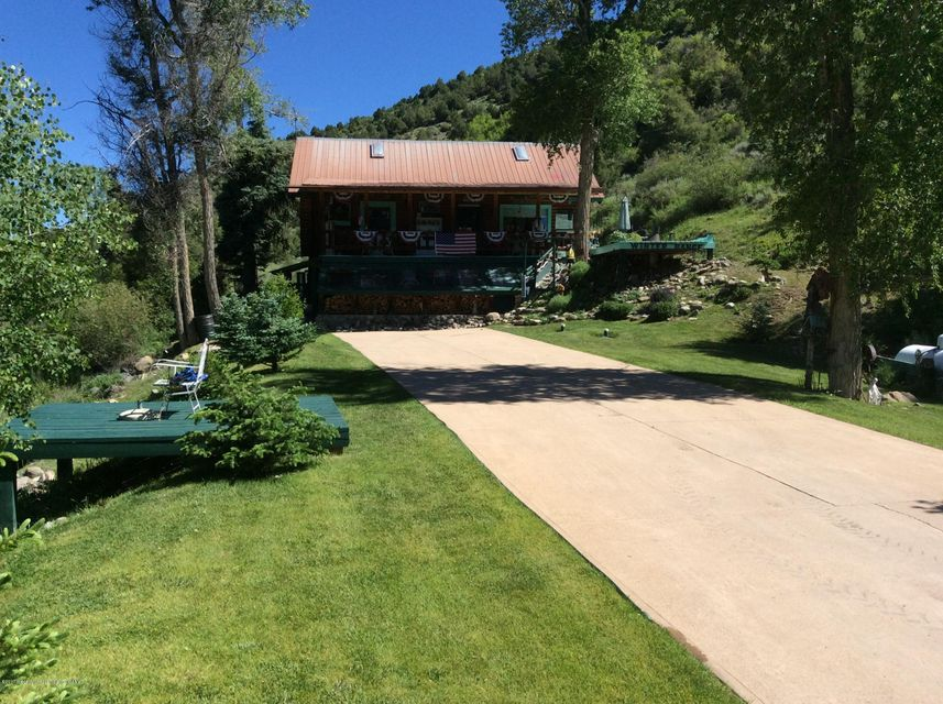 21070 State Highway 133, Somerset, CO 81434