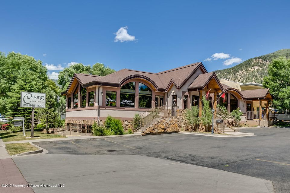 1814 Grand Avenue, Glenwood Springs, CO 81601