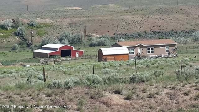 55665 Highway 318, Maybell, CO 81640