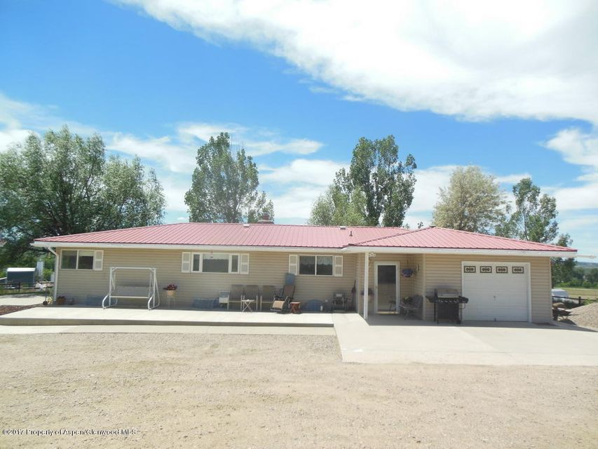3504 E Highway 40, Craig, CO 81625
