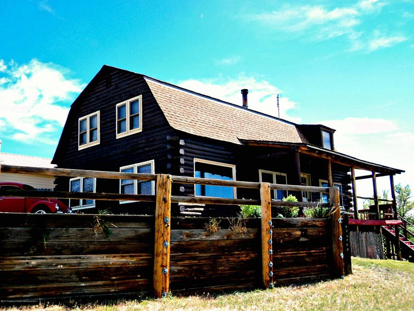 290 HILL Drive, Craig, CO 81625