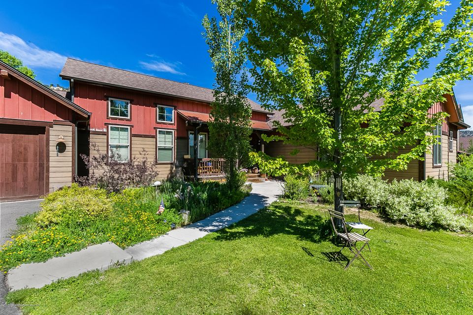 47 White Peaks Lane, Glenwood Springs, CO 81601