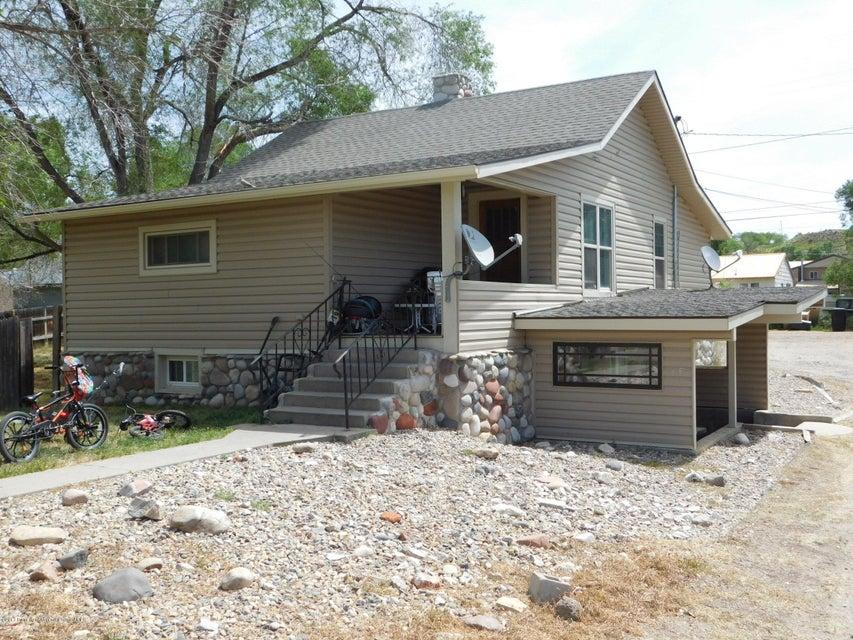 833 Tucker Street, Craig, CO 81625