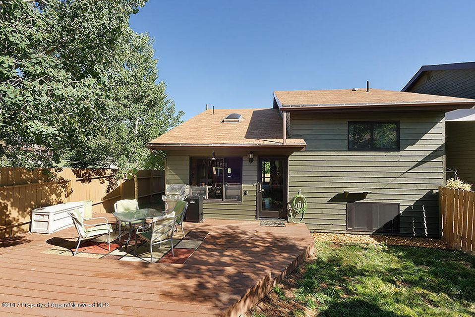 19 N Meadow View Court, Glenwood Springs, CO 81601