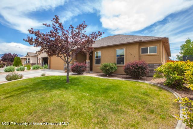3151 1/2 Cross Canyon Lane, Grand Junction, CO 81504