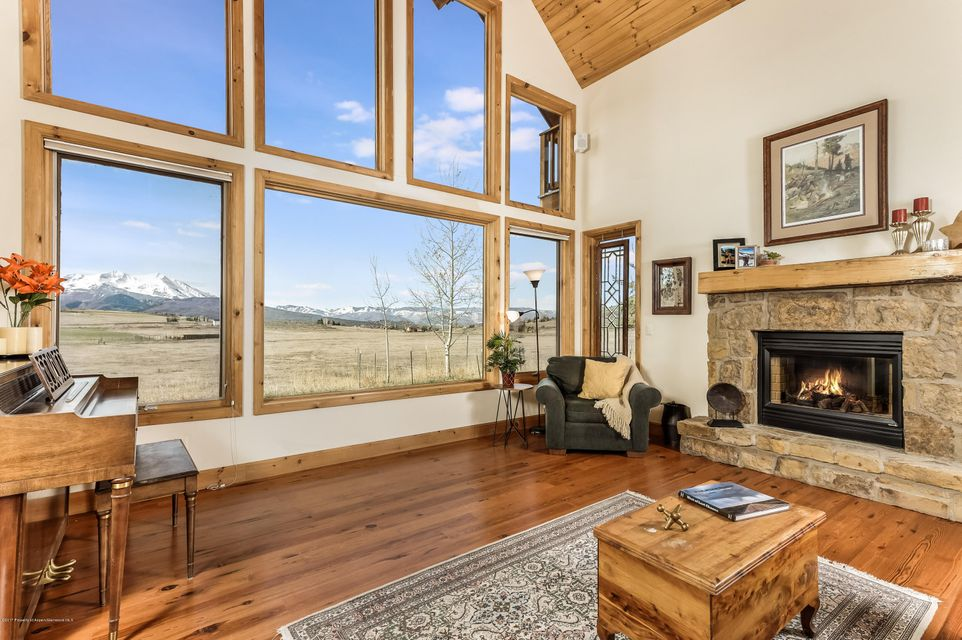 730 Green Meadow Drive, Carbondale, CO 81623