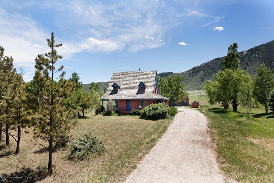 66 Crown Mountain Drive, Basalt, CO 81621