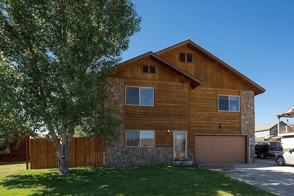 317 Honeysuckle Drive, Hayden, CO 81639