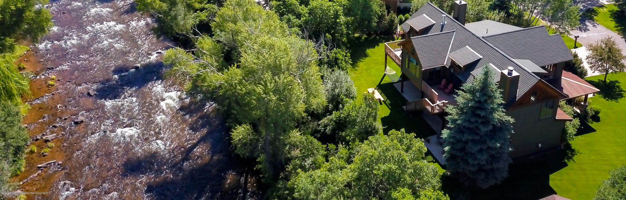 220 Riverside Drive, Basalt, CO 81621