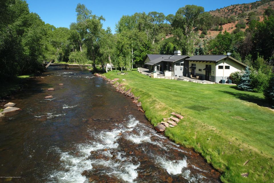 7800 Frying Pan Road, Basalt, CO 81621